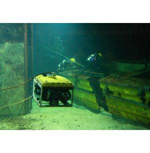 Trends and New Technology in the ROV Industry