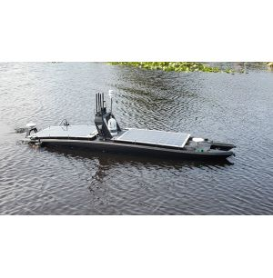 Enhancing Port and Harbour Security with Unmanned Surface Vehicles
