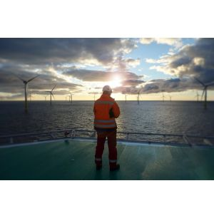 Sonardyne Underwater Positioning to Support Fugro's Offshore Wind Operations in North America