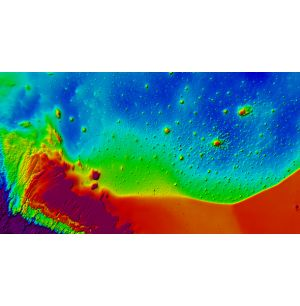 NOAA Selects Woolpert for US$40M Shoreline Mapping Support Services Contract