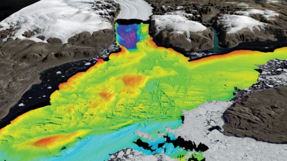 Kongsberg to be Acoustic Scientific Research and Mapping Partner for RRS 'Sir David Attenborough'