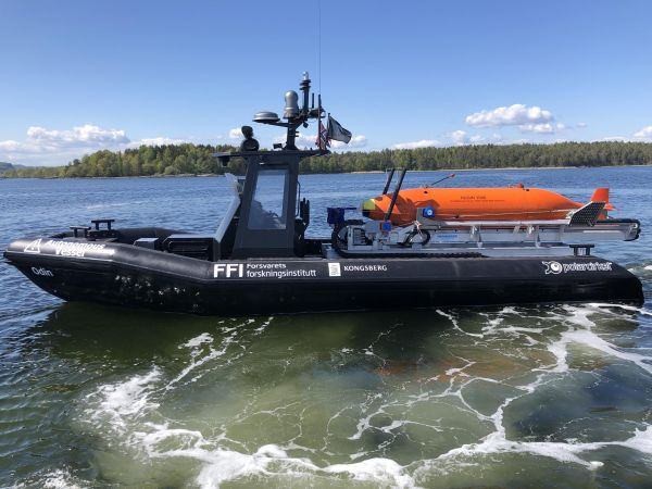 Unmanned Launch and Recovery System