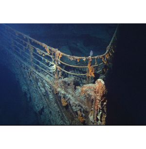 United States and United Kingdom Join to Protect the Wreck of the Titanic