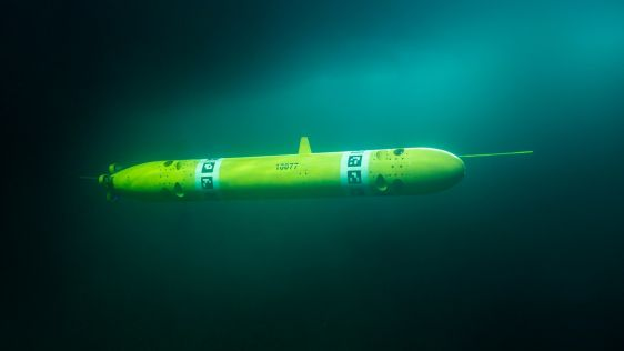 Introducing mAUV – MARIN's Modular Autonomous Underwater Vehicle
