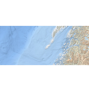 EMODnet Bathymetry Now Offers Highest Resolved Bathymetric Worldwide Layout
