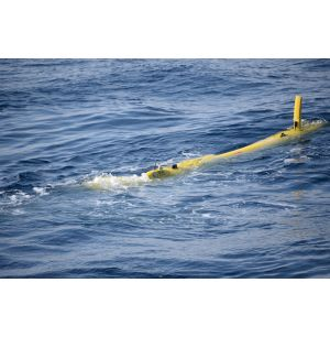 A18D in Business for AUV Survey Services