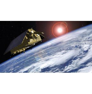 How Copernicus Sentinel-6 Will Monitor the Oceans