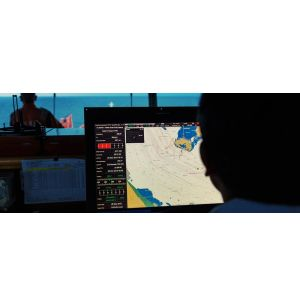 Free 'A Future With ECDIS' Seminars With UKHO Experts