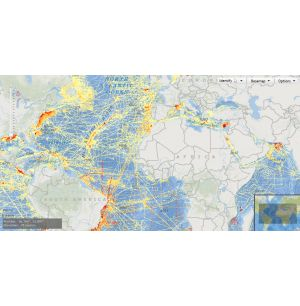 IHO Encourages Crowdsourced Bathymetry