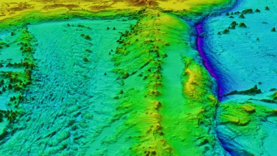 BIMCO Supports Global Seabed Mapping Initiative