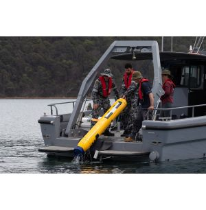 Sonardyne's Solstice MCM Sonar Now MINTACS-compatible for Royal Australian Navy