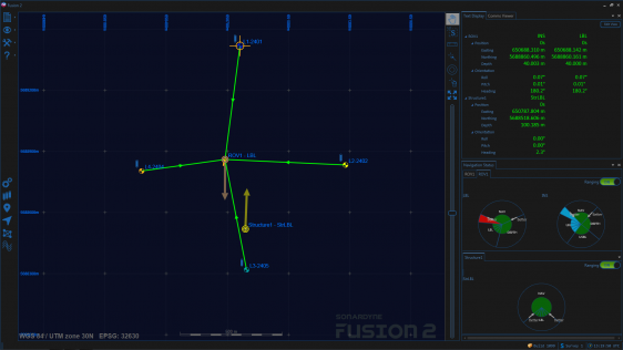 Fusion 2 – An Evolution in Offshore Survey Operations