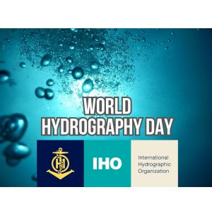 IHO Celebrates World Hydrography Day 2020