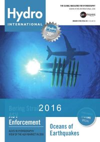 Unmanned Systems Special 2016