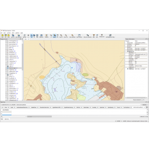 SevenCs Launches S-101 Reader for FME