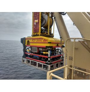 Fugro Wins ROV Services Contracts with Petrobras in Brazil