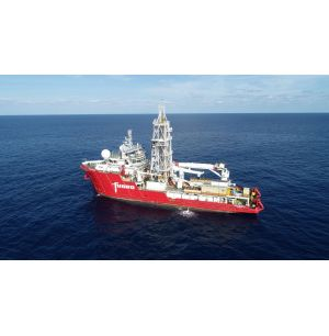 Fugro Awarded Geotechnical Contract for KrisEnergy's Cambodia Apsara Field