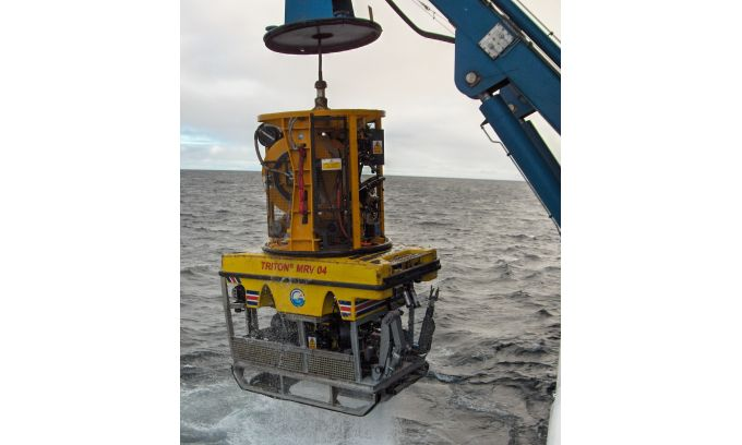 How To Save Time In Offshore Survey Operations
