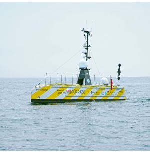 SEA-KIT USV Completes 22 Days of Offshore Operations in the Atlantic Ocean