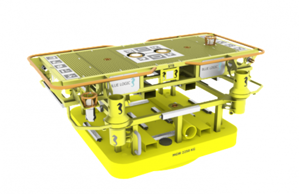 Open Standard Subsea Docking Station.
