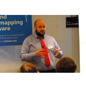 Expanding Role For GIS In Marine and Maritime Sectors