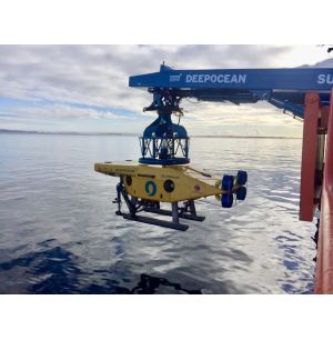 Advances in High-speed Underwater Remote Vehicles for Subsea Pipeline Inspection