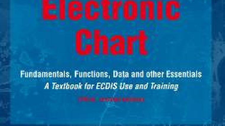 'The Electronic Chart' Publication