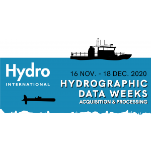 Fugro Marinestar to Sponsor Hydrographic Data Acquisition & Processing Weeks