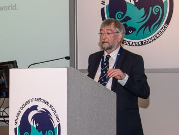 Looking Back at the 60th OCEANS Conference in Aberdeen