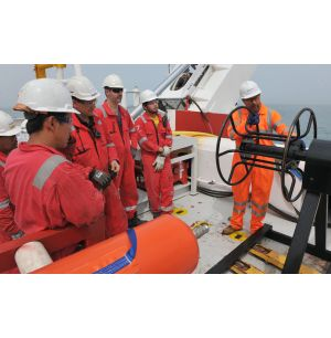 Unique Group's SeaSerpent Successfully Deployed By Subsea7