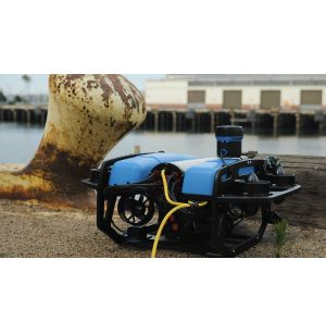 Scanning Sonar for Poor Visibility Underwater Environments