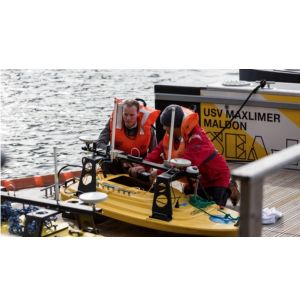 Dockside Demonstrations at Oceanology International 2020