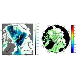 Expanding the Knowledge of Arctic Ocean Bathymetry