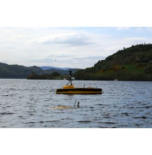 Sonardyne Initiates Ocean Autonomous Systems Collaboration Project