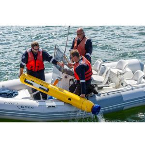 Choosing the Right Sonar Imaging System for Autonomous Underwater Vehicles