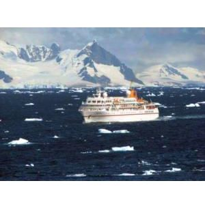 Ice Navigation and the ­Electronic Age