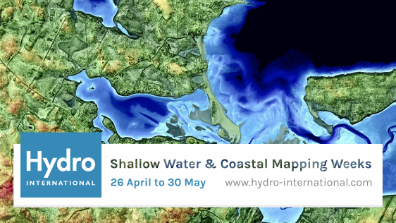 Shallow Water & Coastal Mapping Weeks