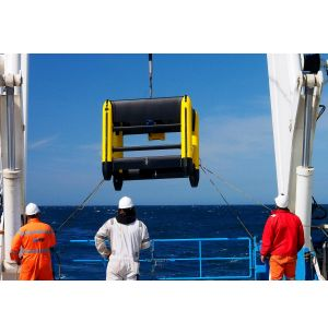 Second MacArtney Triaxus ROTV Adds Value to Oceanographic Research Organisation
