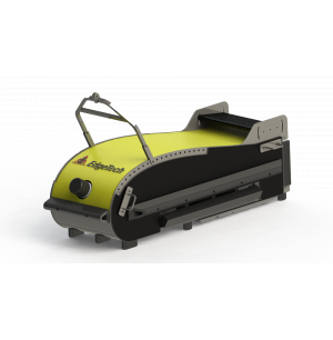 Combined Tri-frequency Sidescan Sonar, Sub-bottom Profiling and Bathymetry System