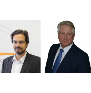 5 Questions to… Dr Martin Pfennigbauer and James van Rens, RIEGL