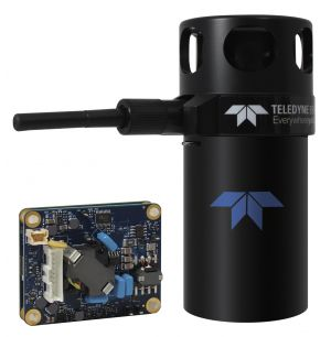Teledyne Marine Introduces New Ultra Compact Acoustic Modem