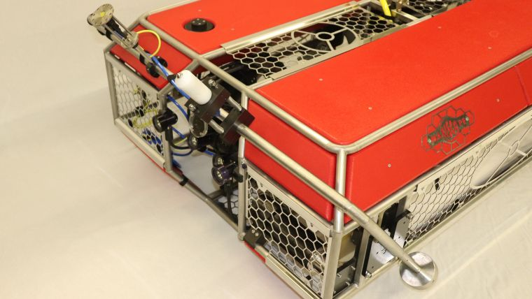 Mariscope Introduces Innovative Solutions in Underwater Cleaning and Measurement using ROVs