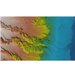 USGS Selects Woolpert for Topographic Lidar Task Order in Hawaii