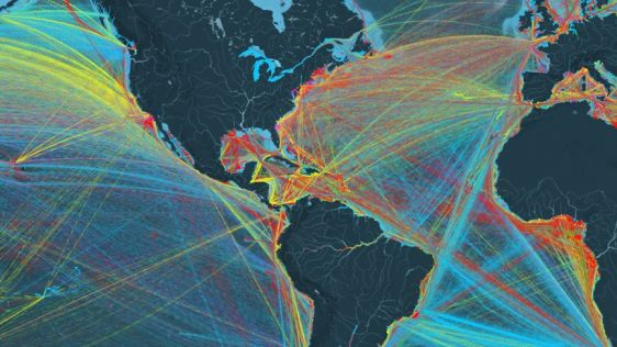 exactEarth Launches Real-time Global AIS Vessel Tracking