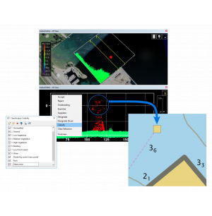 Teledyne CARIS Unveils Enhanced Tools for Lidar Data and Automated Bathymetry Compilation