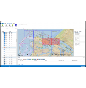 Port of Rotterdam – Innovative Hydrography