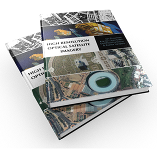 cover book High Resolution Optical Satellite Imagery