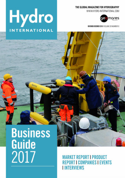 cover hydro international business guide 2017