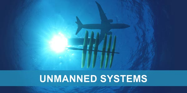 Go to the theme-page Unmanned Systems